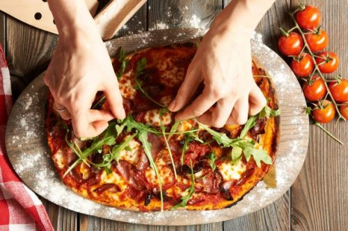 The Beginner's Guide to Making Perfect Homemade Pizza